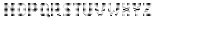 CA Viva Las Vegas Day Thin Font UPPERCASE