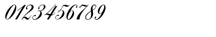 Cafe Aroma Regular Font OTHER CHARS