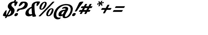 Cafelatte Regular Font OTHER CHARS