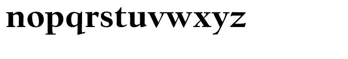Californian FB Black Font LOWERCASE