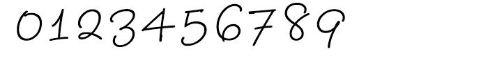 Capistrano BF Regular Font OTHER CHARS