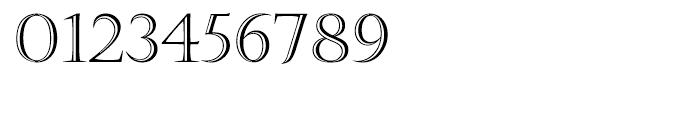 Castellar Roman Font OTHER CHARS