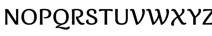 Caturrita Regular Font UPPERCASE