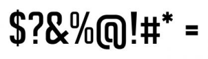 CA Geheimagent Regular Font OTHER CHARS