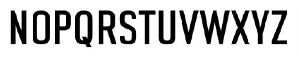 CA Geheimagent Regular Font UPPERCASE