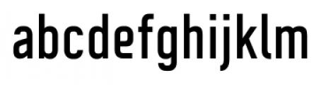 CA Geheimagent Regular Font LOWERCASE