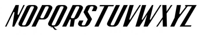CA SpyRoyal Regular Font UPPERCASE