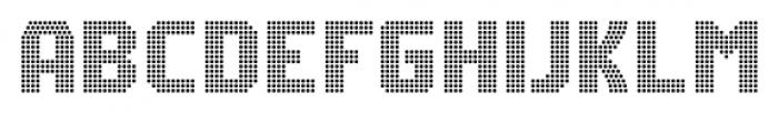 CA VivaLasVegasDay Light Regular Font UPPERCASE