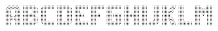 CA VivaLasVegasDay UltraLight Regular Font UPPERCASE