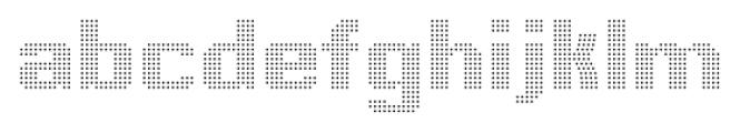 CA VivaLasVegasDay UltraLight Regular Font LOWERCASE