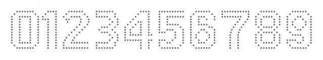 CA VivaLasVegasNight UltraLight Regular Font OTHER CHARS