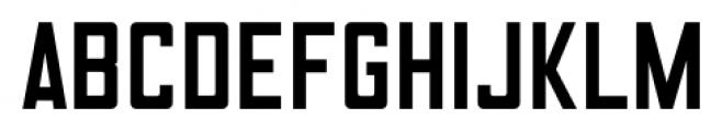 Canby JNL Regular Font LOWERCASE