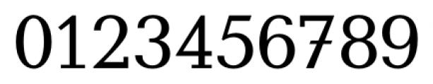 Candela Regular Font OTHER CHARS