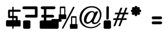 Cardholder Dispute SRF Regular Font OTHER CHARS