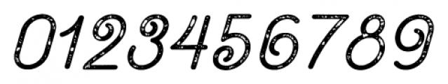 Catfish Press Regular Font OTHER CHARS