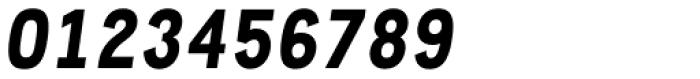CA Cula ExtraBold Italic Font OTHER CHARS