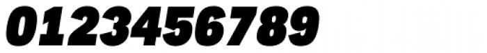 CA Cula Superfat Italic Font OTHER CHARS