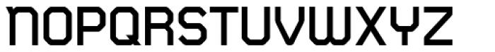 CA Monodon Bold Font UPPERCASE