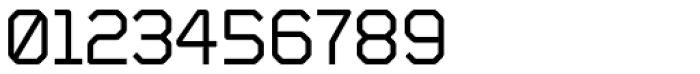 CA Monodon Font OTHER CHARS