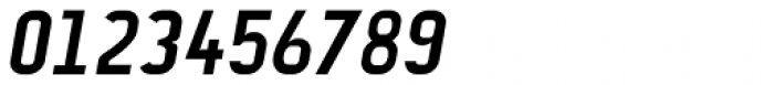 CA No Dr. Medium Italic Font OTHER CHARS