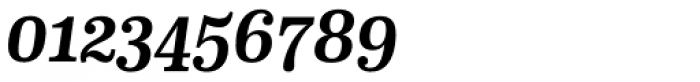 CA Normal Serif Bold Italic Font OTHER CHARS