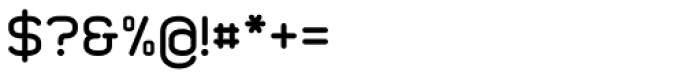 CA Prologue Regular Font OTHER CHARS