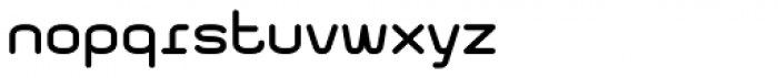 CA Prologue Regular Font LOWERCASE