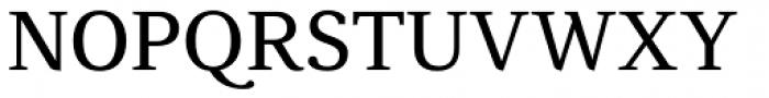 CA Texteron Font UPPERCASE