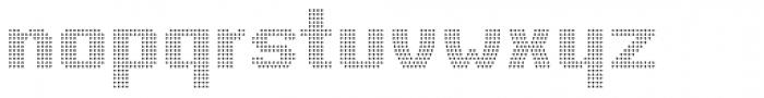 CA Viva Las Vegas Day UltraLight Font LOWERCASE
