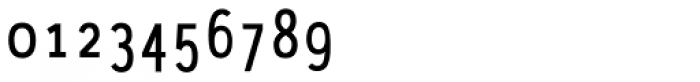 CA Zaracusa Narrow Alt Font OTHER CHARS
