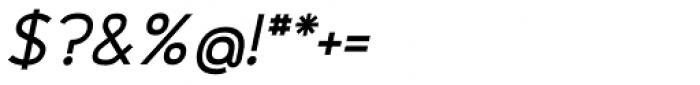 CA Zaracusa Wide Alt Italic Font OTHER CHARS