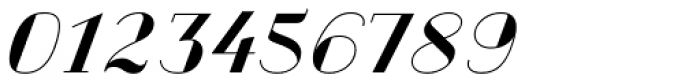 CACapoli-Regular Font OTHER CHARS