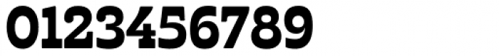 Cabrito Inverto Con ExtraBold Font OTHER CHARS