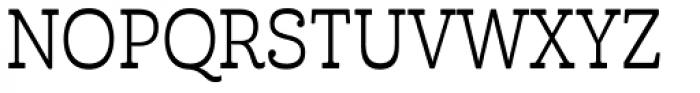Cabrito Inverto Con Regular Font UPPERCASE