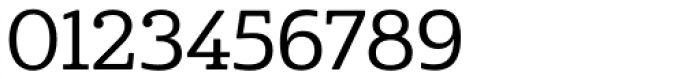 Cabrito Medium Font OTHER CHARS
