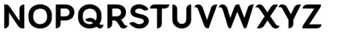 Cacko Ultra Black Font UPPERCASE