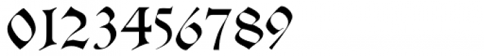 Cadeaulx Font OTHER CHARS