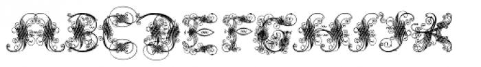 Cadels3 Font LOWERCASE