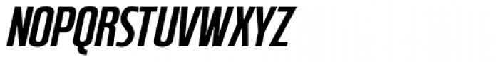 Cadenza Italic Font UPPERCASE