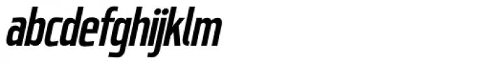 Cadenza Italic Font LOWERCASE