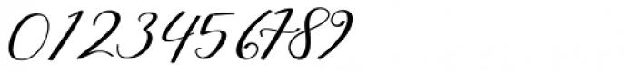 Cadina Regular Font OTHER CHARS