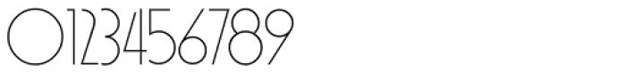 Cafe Society Monoline JNL Font OTHER CHARS
