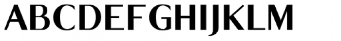 Cagile Regular Font UPPERCASE