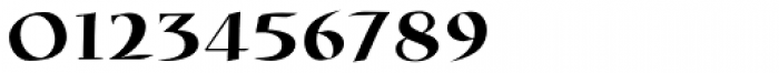 Cal Square Capitals Font OTHER CHARS