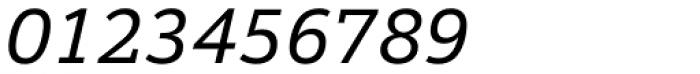 Calanda Italic Font OTHER CHARS