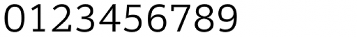 Calanda Light Font OTHER CHARS