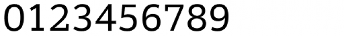 Calanda Regular Font OTHER CHARS