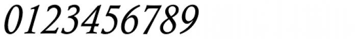 Calisto Std Italic Font OTHER CHARS