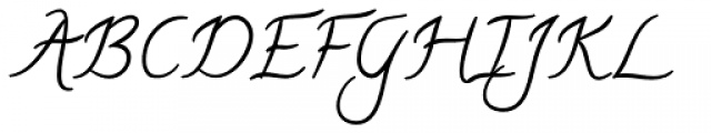 Calligraffiti Pro Font UPPERCASE