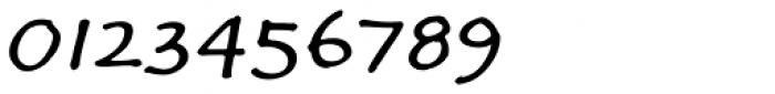 Calliope MVB SemiBold Font OTHER CHARS